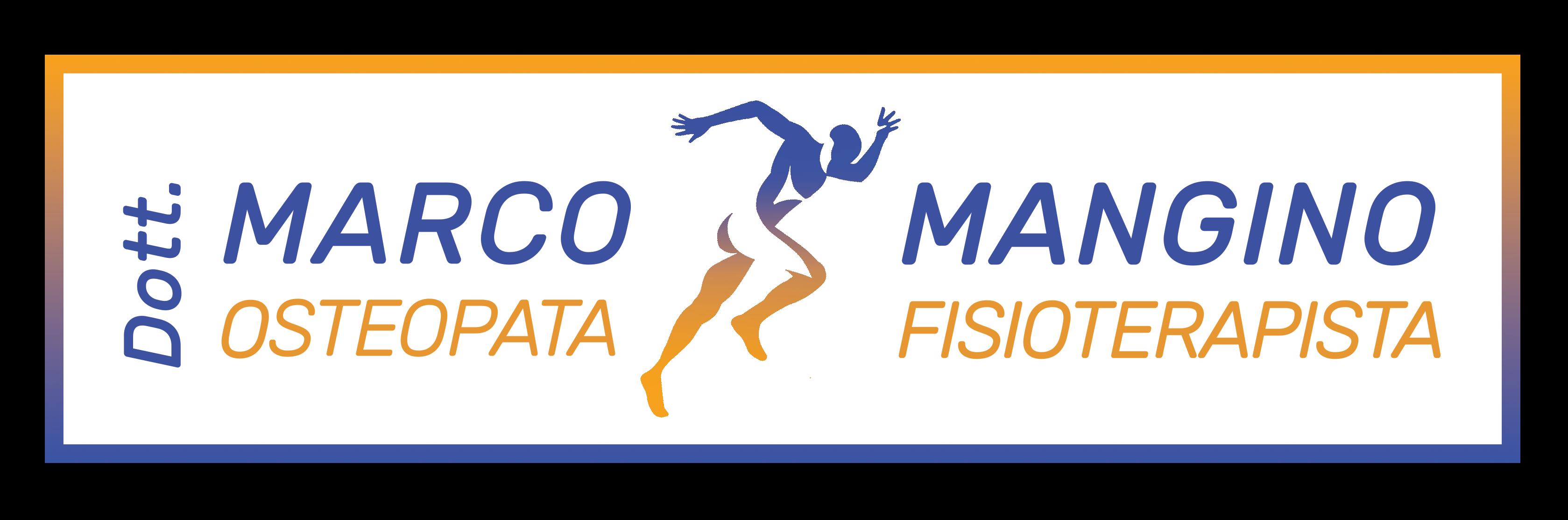Marco Mangino